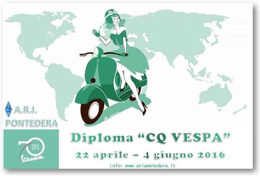 CQ Vespa